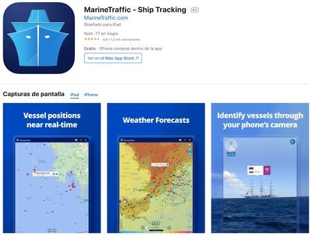 Marinetraffic
