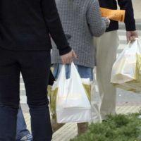 Colombia quiere eliminar el uso de bolsas plásticas en 2025