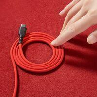 Xiaomi lanza su cable de carga para iPhone con soporte para carga rápida de hasta 20W