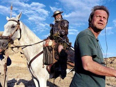 Disney prepara una adaptación de 'Don Quijote' con el tono de 'Piratas del Caribe'