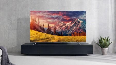 La Smart TV 4K HDR TCL 50P715 con Android TV y Chromecast integrado es un chollo a 329,73 euros por los Días sin IVA de MediaMarkt