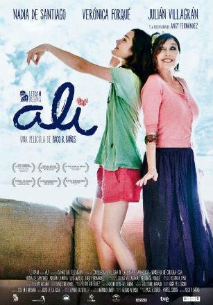 'Ali', el acercamiento al cine indie español de Paco R. Baños