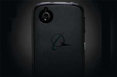 Boeing Black: el teléfono que se autodestruirá en 5, 4, 3...