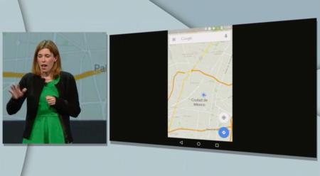 Los Mapas de Google ahora offline con todo y navegación paso a paso