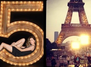 Julia Roberts para Calzedonia o Gisele Bündchen para Chanel nº 5, ¿de quién eres?