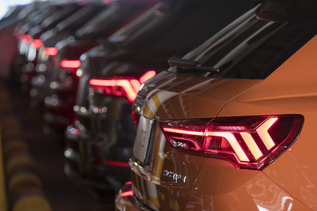 Audi Q3 2020 3