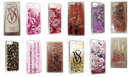 2bd41fbf88d Retiran más de 200.000 fundas con purpurina para iPhone que provocaban  quemaduras químicas