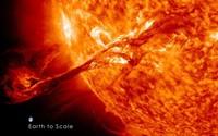 Diez datos sorprendentes que probablemente no sabías del Sol: quema la masa equivalente a un millón de elefantes por segundo