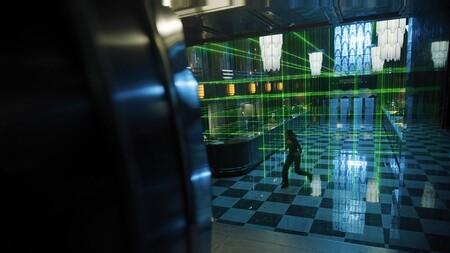 Escape Room 2 Imagen