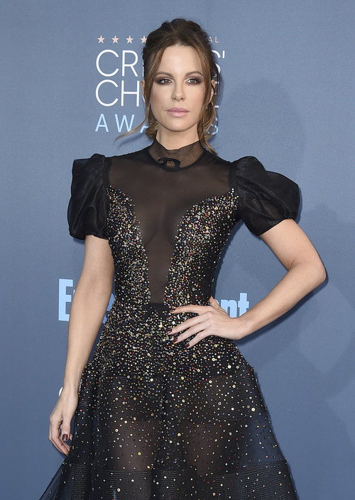 Belleza y celebrities: los secretos de los Critics' Choice Awards 2016