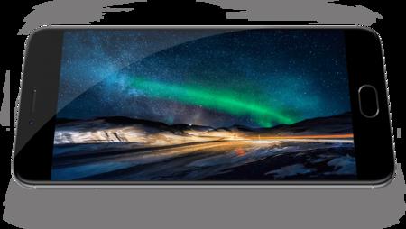 Meizu m3 Note tiene pantalla de 5.5 pulgadas