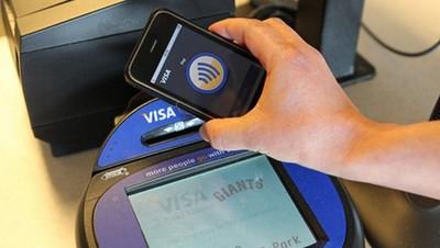 Banesto inicia el despliegue masivo  de TPVs con NFC en España