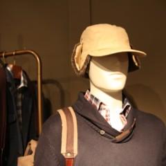 Foto 5 de 21 de la galería massimo-dutti-otono-invierno-20112012-vistazo-al-showroom-y-nuevas-propuestas en Trendencias Hombre
