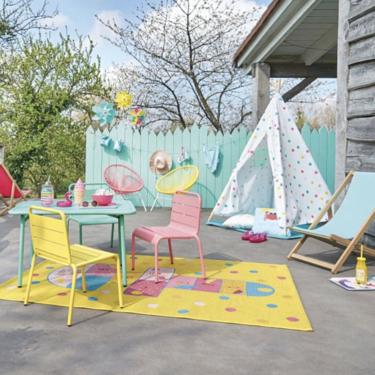 17 artículos de Maisons du Monde para decorar los espacios infantiles por menos de 50 euros