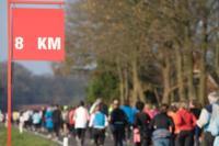 Cómo preparar una carrera de 10 km (II): ¿cuántos kilómetros correr a la semana?
