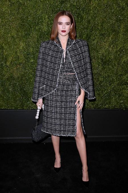 Tribeca Chanel 7