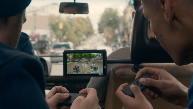 Nintendo Nx 3543465