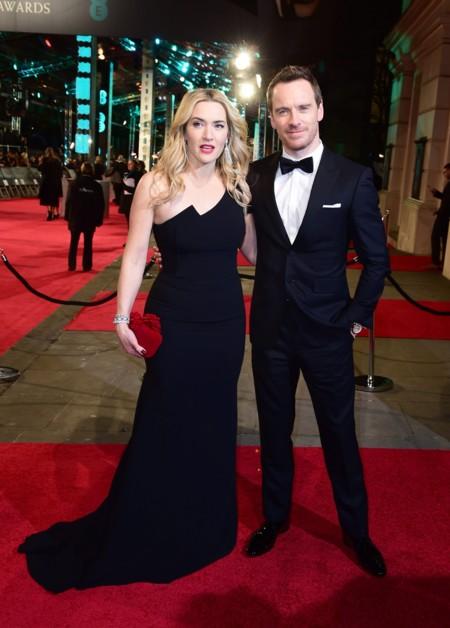 Las mejor vestidas en los Premios BAFTA 2016: elegancia en estado puro