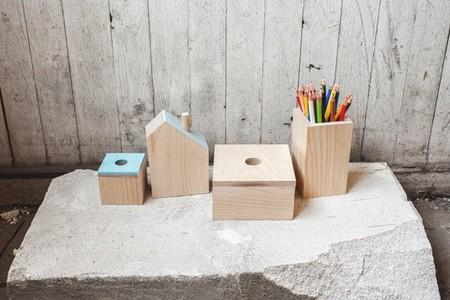 Office, divertidos y elegantes accesorios para la mesa de estudio o de trabajo