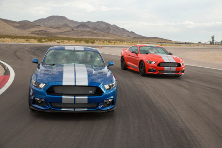 Ford Mustang Shelby Gte 2017 201630139 13