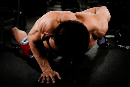 Calistenia: una buena alternativa para entrenar y dar forma a tu cuerpo
