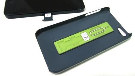 SIMPLcase, la carcasa de iPhone ideal para viajeros