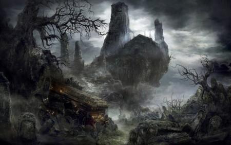 Esto es todo lo que necesitas saber sobre Dark Souls III