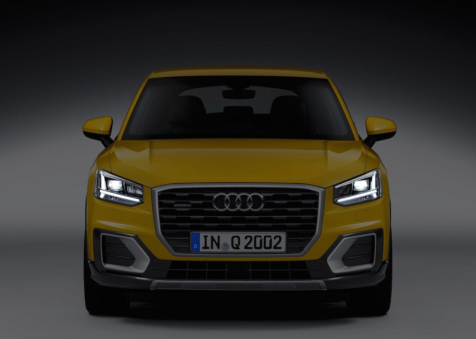 Audi Q2 48 65