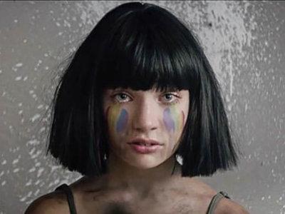 'The Greatest': hora de olvidarse de 'Cheap Thrills', que Sia viene con otro hit bajo el brazo