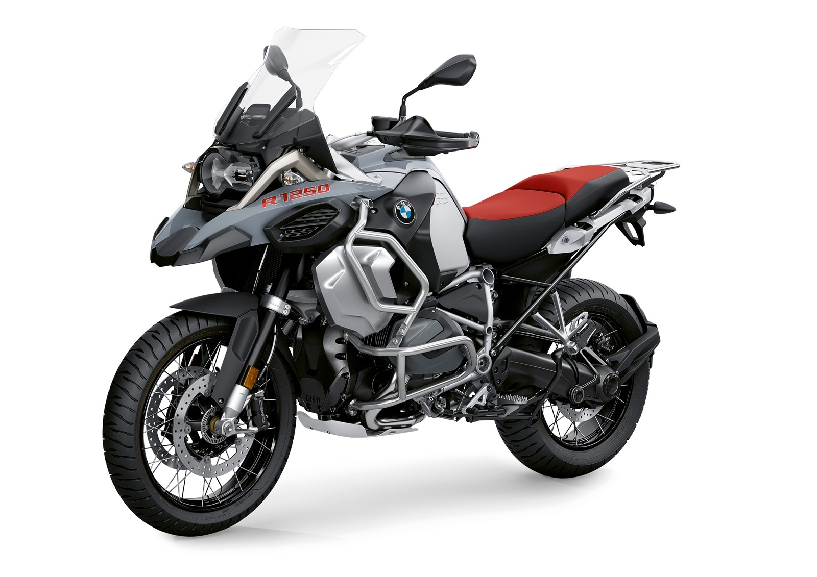 Foto de BMW R 1250 GS Adventure 2019 (29/37)