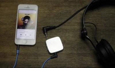 Uamp, un amplificador de bolsillo para que nunca te falte potencia de sonido en el móvil