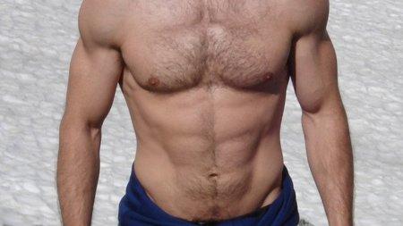 ¿Por qué es tan difícil marcar los abdominales?