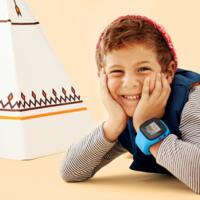 FiLIP 2, el smartwatch para tener bien localizados a los más pequeños