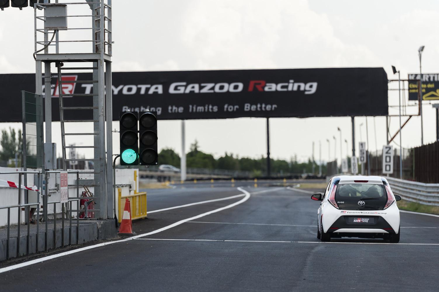 Foto de Toyota Gazoo Racing Experience (49/98)