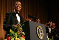 Los famosos cenan con Obama y se ponen sus mejores galas en la White House Correspondents' Dinner