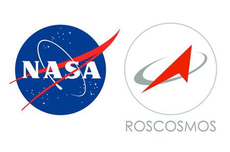 Nasa Roscosmos