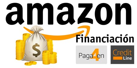 Financiacion Amazon