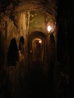 Las catacumbas paleocristianas de Malta, en peligro