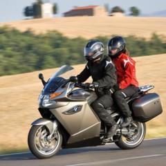 Foto 1 de 8 de la galería presentacion-y-prueba-de-la-bmw-k-1300-gt en Motorpasion Moto