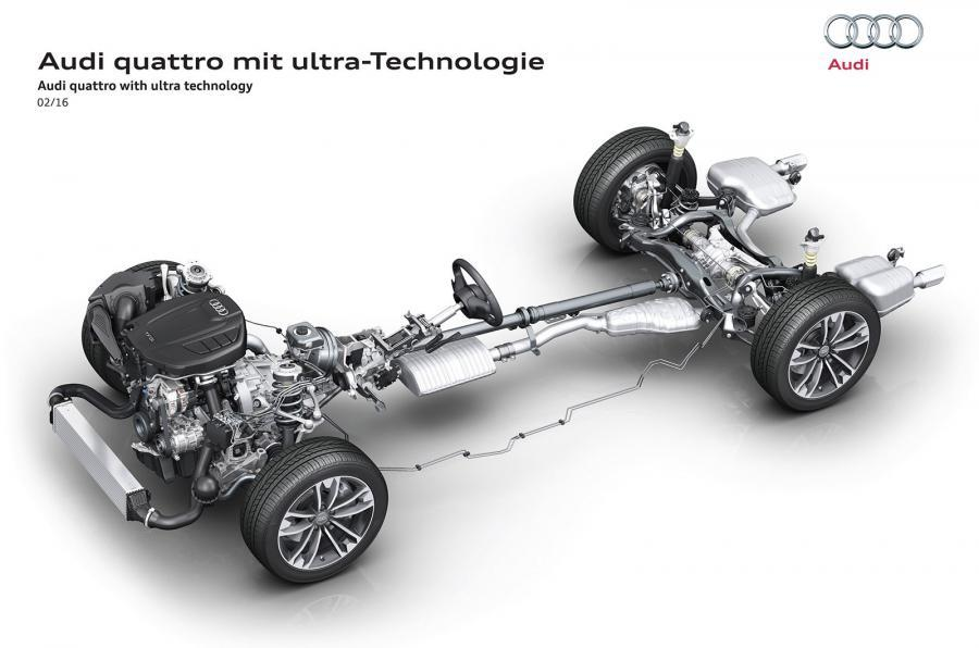 Foto de Audi Ultra Quattro (4/4)