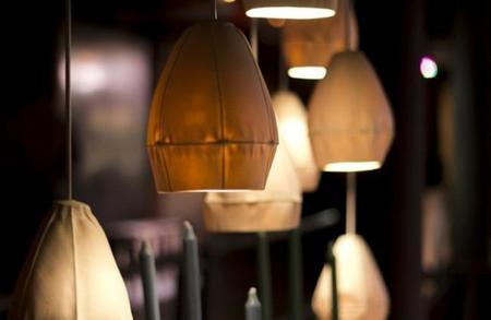 Lámpara Kawa de Souda Souda