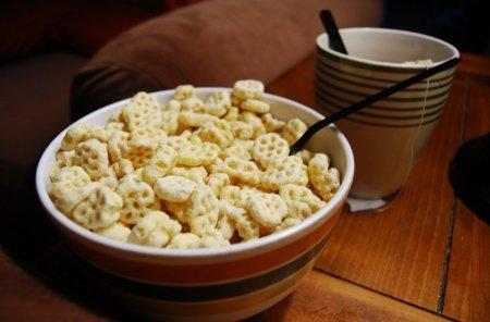 Cuidado con el sodio oculto en los cereales de desayuno