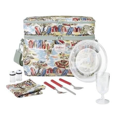 camping picnic