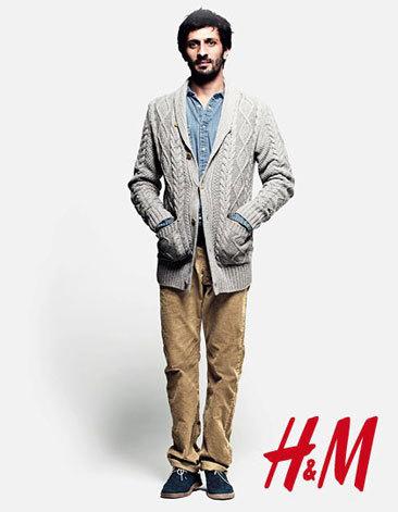 Foto de H&M y sus looks ya a la venta para este Otoño-Invierno 2011/12 (5/8)