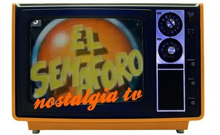 'El Semáforo', Nostalgia TV