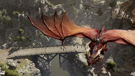 Un gran parche llega a Baldur's Gate 3 y te permitirá jugar con un salami: una nueva clase también estará disponible