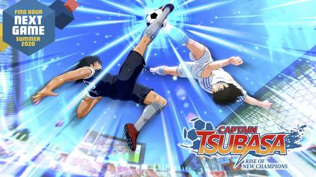 Análisis de Captain Tsubasa: Rise of New Champions: el juego de Oliver y Benji es una formidable bomba de nostalgia y diversión