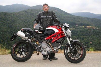 Ducati Monster 796, la prueba: sabor a Monster, sabor a Ducati