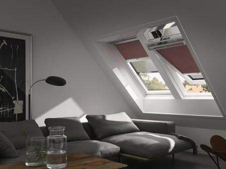 Ya están aquí los Sunny Days de Velux, con 20% de reembolso en toldos, cortinas y mosquiteras