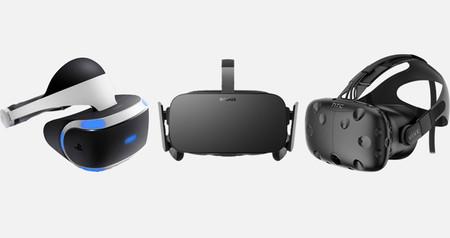 A partir de hoy, los juegos de Realidad Virtual de Ubisoft tendrán juego cruzado entre dispositivos VR